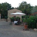 Chaleur et saveur de la Toscane