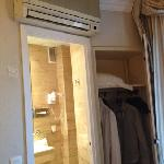 sdb wc chauffage