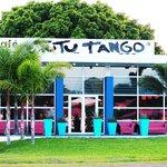 TuTu Tango