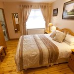 Double King Room no. 2