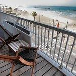 Sea Executive Suites - Tel Aviv One Bedroom Suite