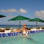 Enjoy any of our 3 Swimming Pools