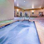 Holiday Inn Express Pella - Whirlpool