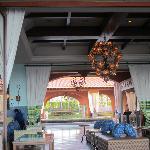 Lobby, Hilton Los Cabos/Casa Dorada