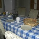 Przed kolacją