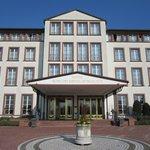 Hotel Schloss Reinhartshausen Foto