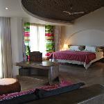 Maunga Suite
