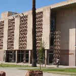 AZ House of Reprsentatives Building