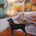 Black Dog Tavern advertisment