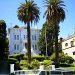 The Casebolt Mansion