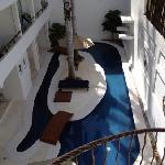 Photo of El Hotelito