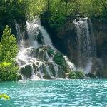 National Park Plitvice by Dr.sc Srecko Bozicevic