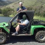 Green Zebra Maui
