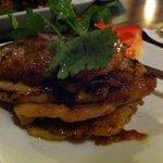 satay Babi - grilled pork