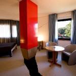Photo de Albornoz Palace Hotel