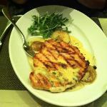 Pollo Milanese