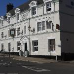 BEST WESTERN George Hotel Swaffham