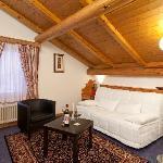 Lounge Suite Nr 21