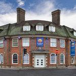 Comfort Hotel London Luton