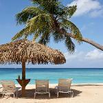 Caribbean Club Beach