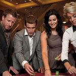 Enjoying the Casino
