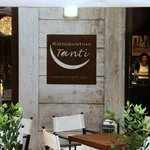 Arcano Pizza Lounge & Restaurant Design