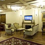 Oba Hotel istanbul Lobby