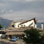 Rifugio Carota building
