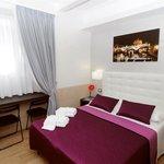 Castello bedroom