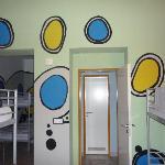 Schlafmeile Hostel Foto