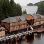 Foto de The Lodge at Hippa Island (Westcoast Resorts)