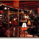 The Big Moose Pub