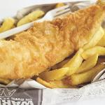 Good old fish & chips