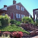 Jennie Wade House 1