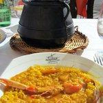 Foto de Bar Restaurante Aduana