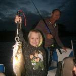 Family Fishing Fun!!