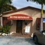 Big Pine Restaurant