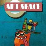 Art Space- Home of the Key West Mystery Blob
