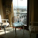 Photo de Deluxe Golden Horn Sultanahmet Hotel