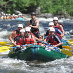 Windfall Rafting Day Trips