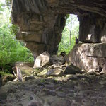 Greig's Caves