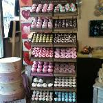 Large selection of bath bombs