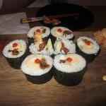 delicious rolls!
