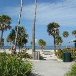 Sunset Beach Tarpon Springs