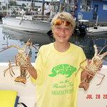 Lobster Pro