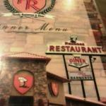 The Penrose Diner