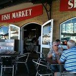 Kaili's Fish Market