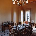 The Tower - executive board rooms or private intimate dining