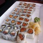Foto de Masaru Fine Japanese Cuisine