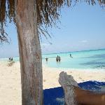 Playa Paraíso VII